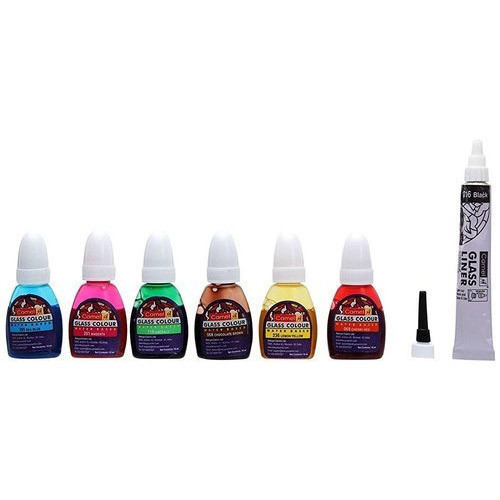 Camel Muti Color Glass Liner Water Based, Rs 85 /piece, Anmol ...