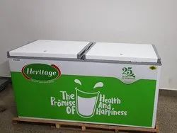 Heritaze Milk Coolers / Chillers