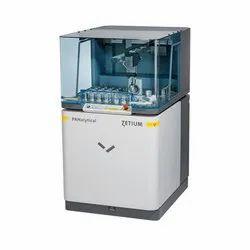 Zetium Spectrometer Panalytical