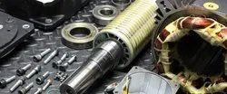 Baumuller Servo Motor Repairing Service