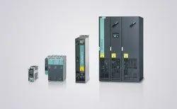 Siemens Drive - SINAMICS S150