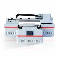 A3 Flatbed Uv Printer