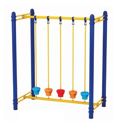 SLN-CL-07 Playground Climber
