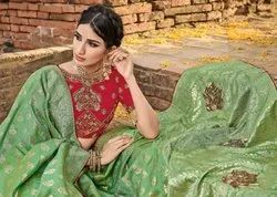 Banarasi Silk Saree Vol 1