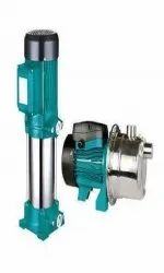 1.5 HP Leo High Pressure Booster Pump