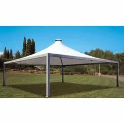 Waterproof Gazebo PVC Tensile Structure