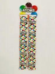 Atoms Gems 5/- Rs Pouch