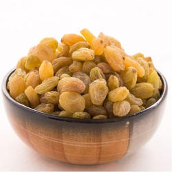 Seedless Sweet Golden Raisin, Packaging: 15 kg