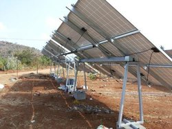 MS Solar Structure