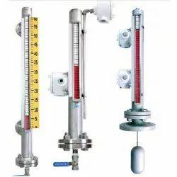 SVE Liquid Measuring Instruments, for Industrial