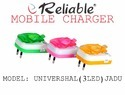 Reliable Universal Charger
