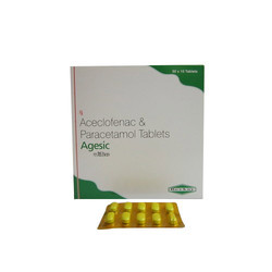 Agesic Tablet