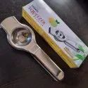 Ss Lemon Squeezer Heavy With Opener