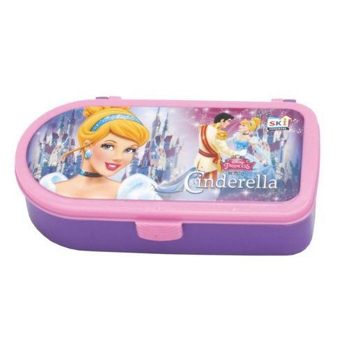 2d796d674 Pink And Blue Plastic Feast Lunch Box