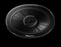 Pioneer G Series Ts G6932i Car Speaker