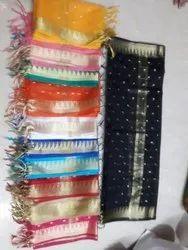Banarsi Silk Dupatta