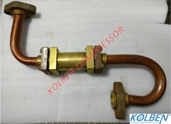 Carrier 5H120 Relief Valve