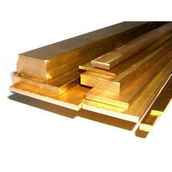 Brass Flat