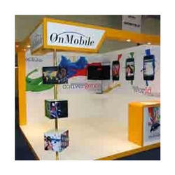 Exhibition Stall Design 3x3 : Stall designing services in mumbai स्टॉल डिजाइनिंग