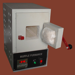 Muffle Furnace (Laboratory)