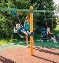 Bucket Swing for School & Park YK-50