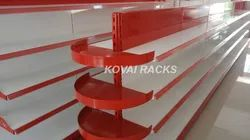 Center Display Rack
