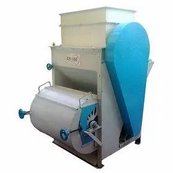 GY-100 Decorticator Machine