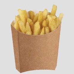 French Fries in Rajkot, फ्रेंच फ्राइज, राजकोट