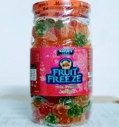 Multicolor Mayur Fruit Flavored Jelly