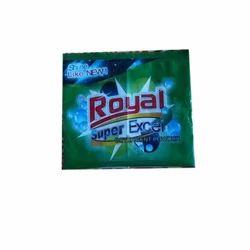 Royal Detergent Powder, for Laundry, 200 Gram