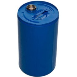 UN approved MS Drum, Capacity: 0-50 litres