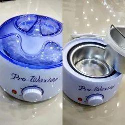 Pro Wax Heater