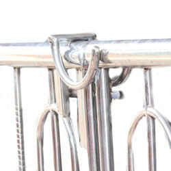 Stainless Steel Designer Railing