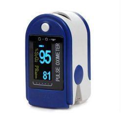 Pulse Oximeter Importer from Jaipur