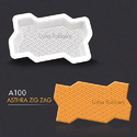 A100 Asthra Zigzag Mould