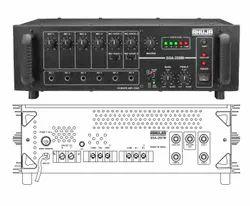 SSA-250M PA Mixer Amplifiers