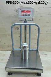 Pfb-300 Platform Balance