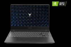 i5 Black Lenovo Legion Y540 Gaming Laptop, Screen Size: 15.6, Hard Drive Size: 500GB to 1TB