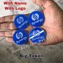 Plastic Coin Token
