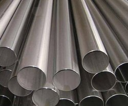 Stainless Steel Welded Pipe 316
