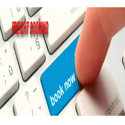 Freight Booking Service