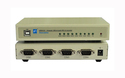 USB to 4- Port RS-232 Converter