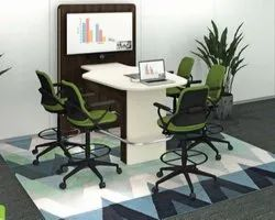 Video Conference Table