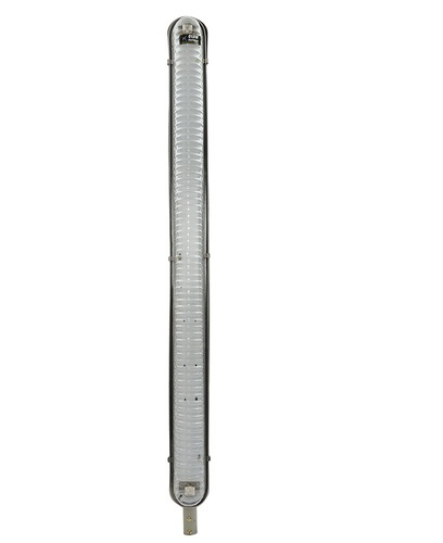 Low Cost Alum 4 Feet Led Street Light Fixture For Led Tube