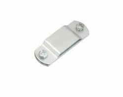 Aluminum DC Tape Clip