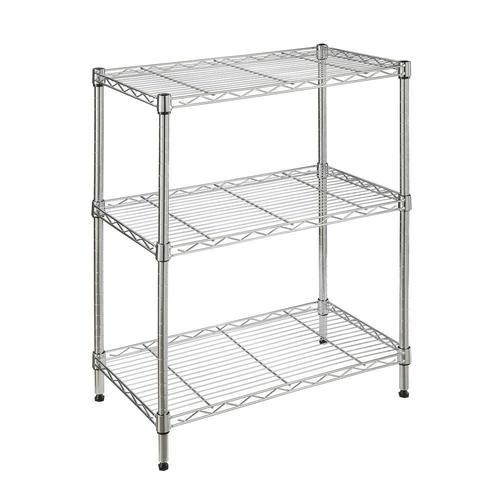 Commercial Kitchen Storage SS Shelf at Rs 8000 /piece | Stainless ...
