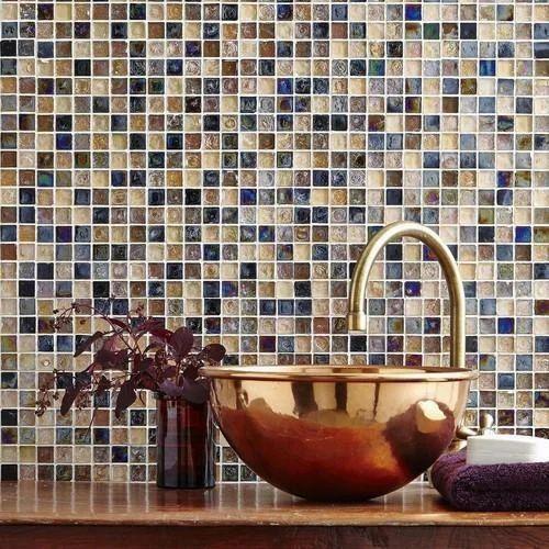 Digital Glazed Tile
