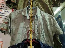 Casual Half Sleeves Shirt