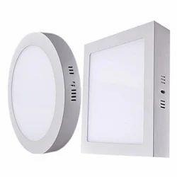 6 Watt with Warranty LED Panel Light