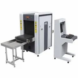 eSSLX-6550 Dual Energy X-ray Inspection System